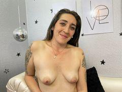 AlessiaOxia LiveCam