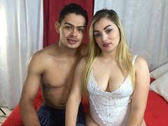 Briana+Keith LiveCam