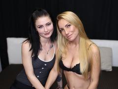 Lisa+Bia LiveCam