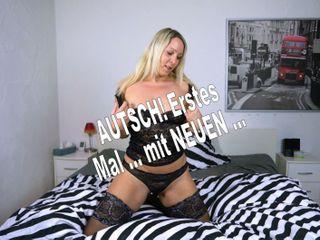 Autsch, Erster Arsch Fick mit NEUEN … XXL Analcreampie
