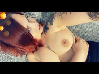 Brüste im liegen :)