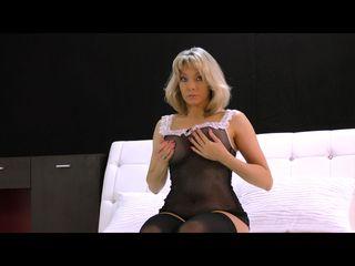 Wunschvideo: Titten satt