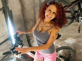 Fahrrad kaputt - Notsituation ausgenutzt