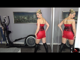 Poppers Latex Teasing Wichsanleitung