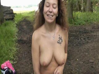 Nackt Jogging - Glocken klingen