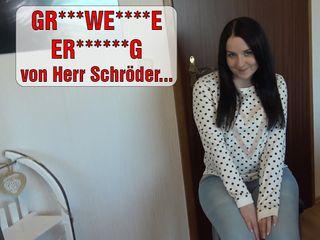 GRENZWERTIGE Erziehung von Herr Schröder....
