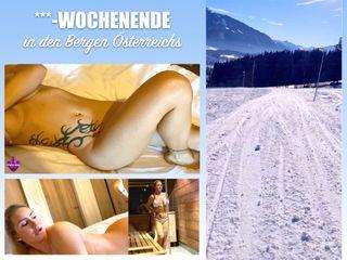 FICK-WOCHENENDE in den Bergen Österreichs!