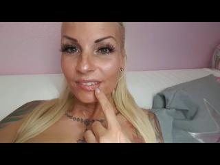 Selfie - Video für meinen Stecher