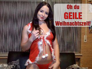 Oh du GEILE Weihnachtszeit!