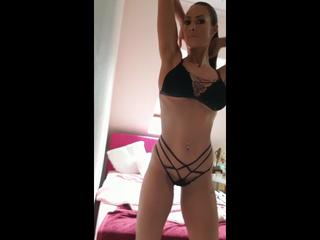 Striptease für dich