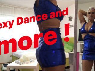 Sexy Dance und Arschvotzenspiel - Rosetten Alarm