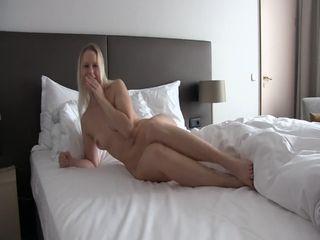 AO Quicki im Hotel