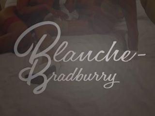 Blanche & Victoria Pure: Fisting