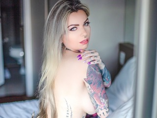 TattooBarbie