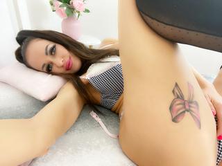 SexyStacyS