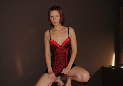 Sexcam von KinkySandra