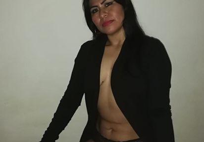 Sexcam von WandaDrake