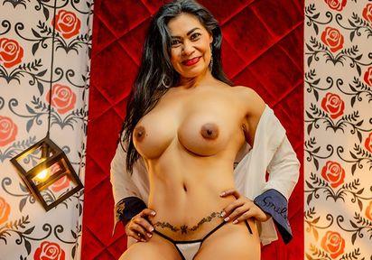 Sexcam von MatureHanna