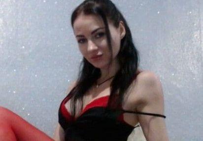 live Sexcam Chat mit AlexaFox