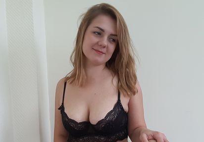 Sexcam von VikaEliz komm und besuche sie live im Sexcam Chat