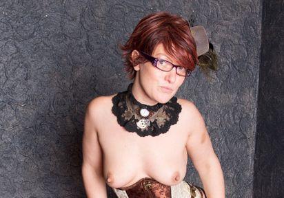 Geil, verdorben und versaut - Einfach Sylvie - Bilder von SylviePopp