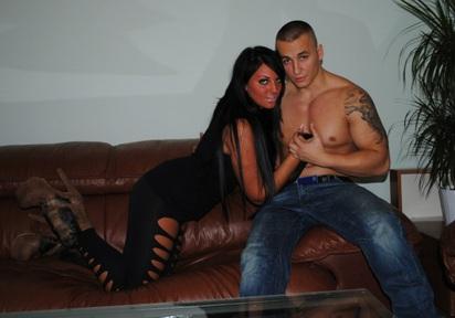 Sexcam von ReifeCherry + SexyJohnny