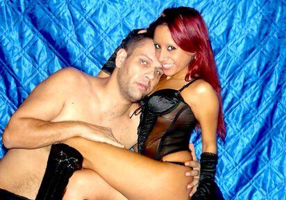 Sexcam von HeisseAmyra + Axel
