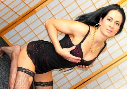 Sexcam von HeisseVicki