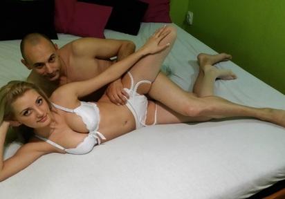 Sexcam von VioletBlue + CaseyBlack