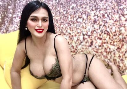 Sexcam von LadyboyJosy