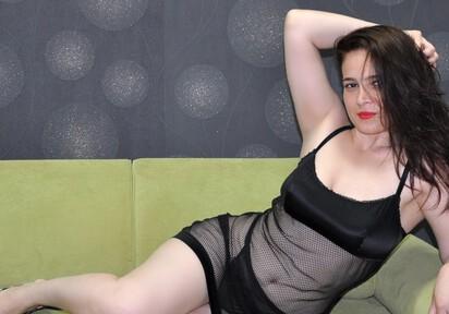 live Sexcam Chat mit RebelDaianne