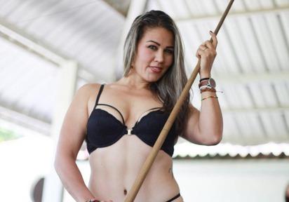 Sexcam von PerlaSexy