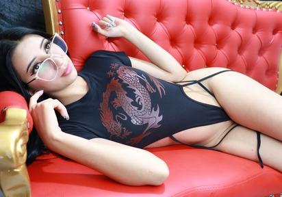 live Sexcam Chat mit CuteKaty