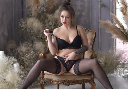 Sexcam von SexyJenny