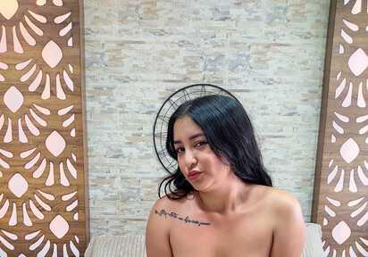 Sexcam von EmilyCyrus komm und besuche sie live im Sexcam Chat