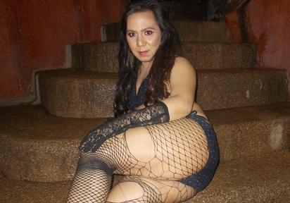 Sexcam von LadyboySalome