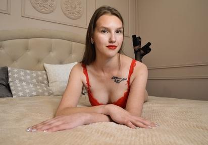 Sexcam von MikkiRsan