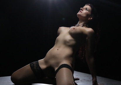 live Sexcam Chat mit NovaNilla