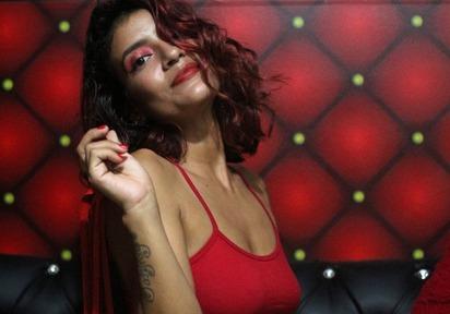 Sexcam von BunnyMia komm und besuche sie live im Sexcam Chat