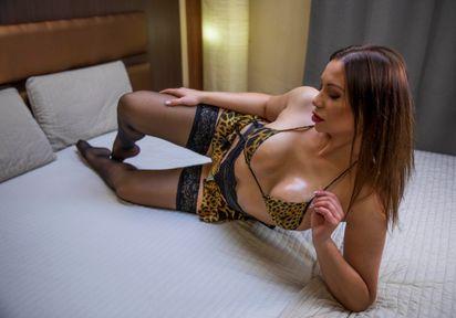 Sexcam von KendraLux