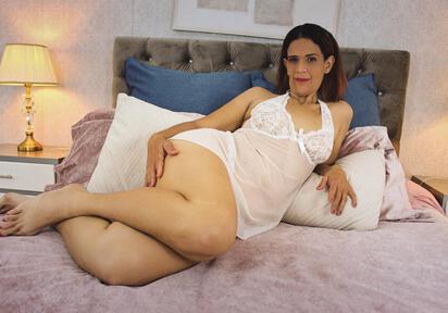 Sexcam von CarlaMiller