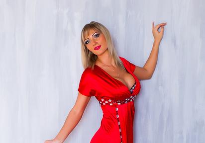 live Sexcam Chat mit Miljana