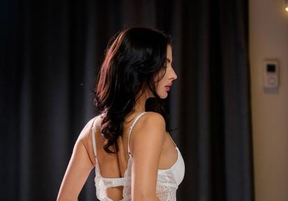 Sexcam von Eve