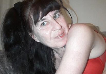Sexcam von ScharfeSusie