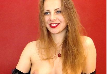live Sexcam Chat mit Hannah