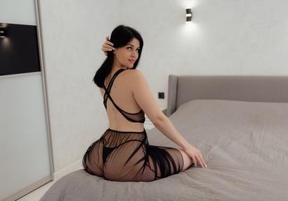 live Sexcam Chat mit HuebscheMarie