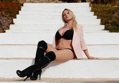 live Sexcam Chat mit MelissaStrip