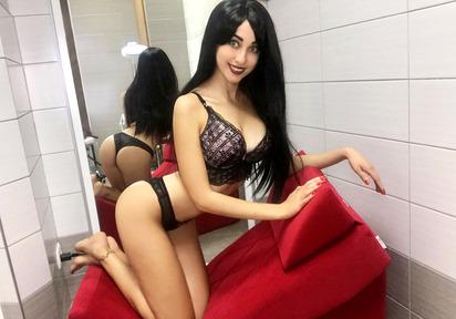 Sexcam von HotKatrinna
