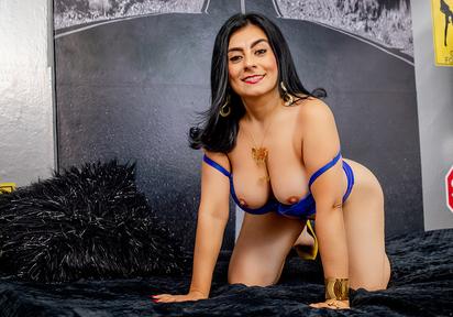 Sexcam von MilfMila