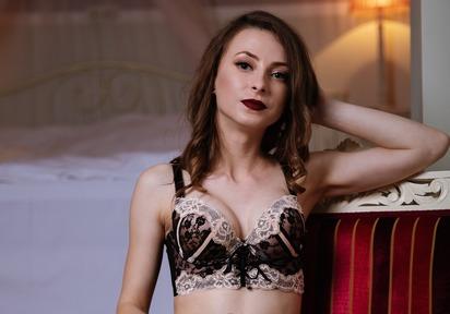 Sexcam von SarahJess